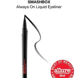 Smashbox Always On Liquid eyeliner